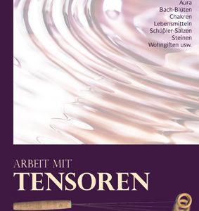 Buch – Arbeit mit Tensoren